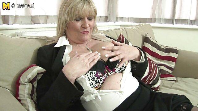 Katie Jordin film porno a voir gratuit degustando cuatro lechazos