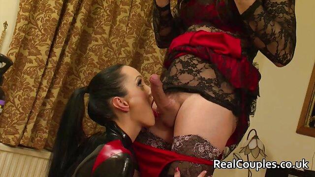 Anna se baise, porno en streaming francais WTF