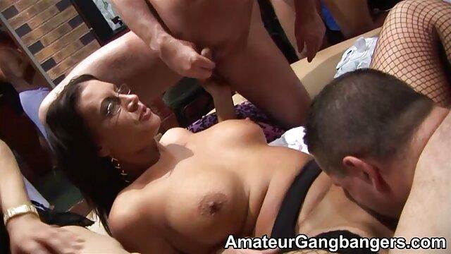 Journée chaude! Baise film porno gay francais streaming torride!