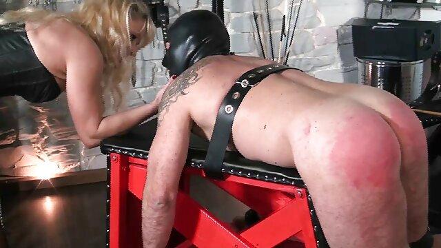 Culotte en nylon extrait video sexe gratuit en streaming à ceinture rose