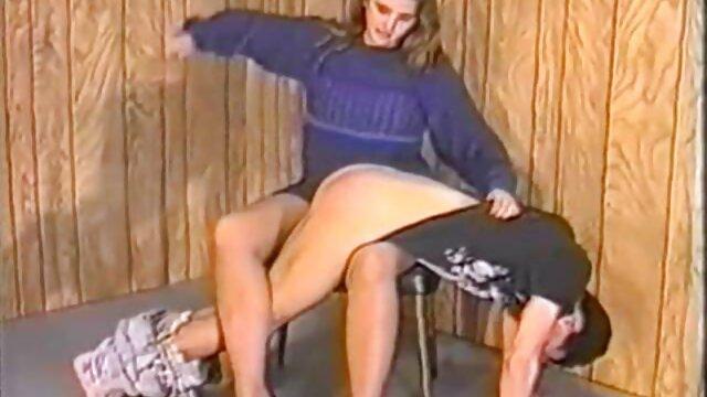 Brune potelée baisée videos streaming de films pornos et jizzed