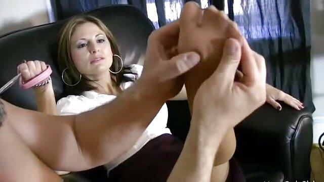 Big Booty Blake film porno complet gratuit streaming se fait pilonner